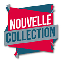 Sticker Nouvelle Collection RG (kit de 2)
