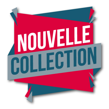 Sticker Nouvelle Collection RG