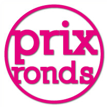 Sticker Prix Ronds (kit de 2)