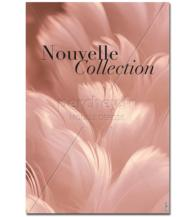 Affiche Nouvelle Collection Plume