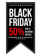 STICKER Black Friday 35 x 62