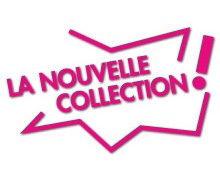 Sticker Fluo nouvelle collection (kit de 2)